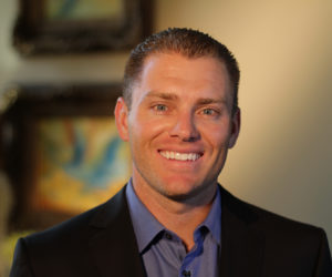 Logan Stout CEO of IDLife