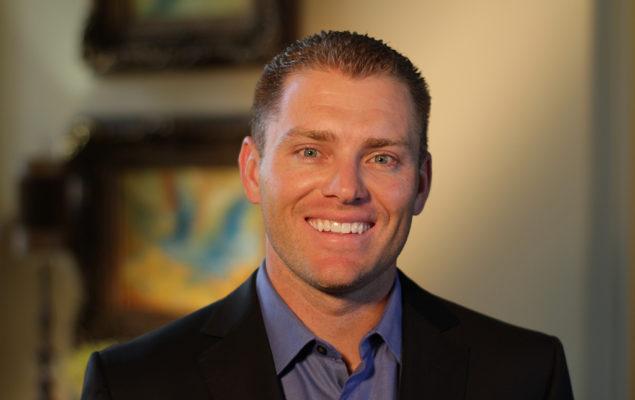 Logan Stout CEO of IDLife