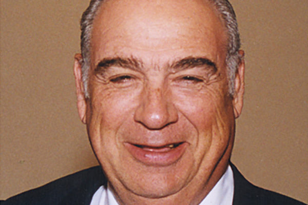 Sheldon Lavin, Food Executive
