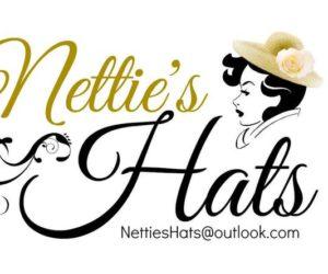 Casey Tolbert, founder of Nettie's Hats