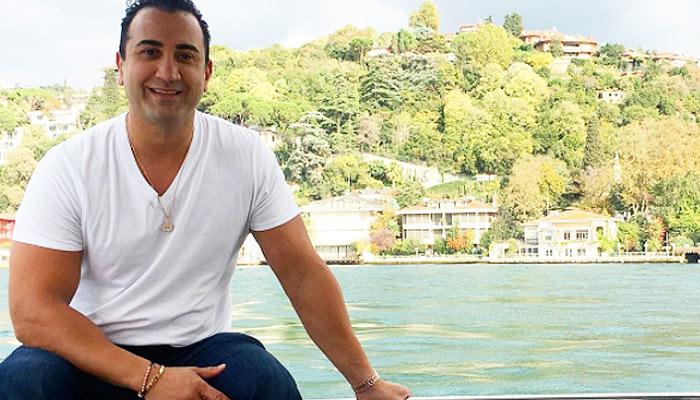 Ali Mayar