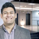 Q&A With Issac Qureshi, Founder of Ogilvy & Haart