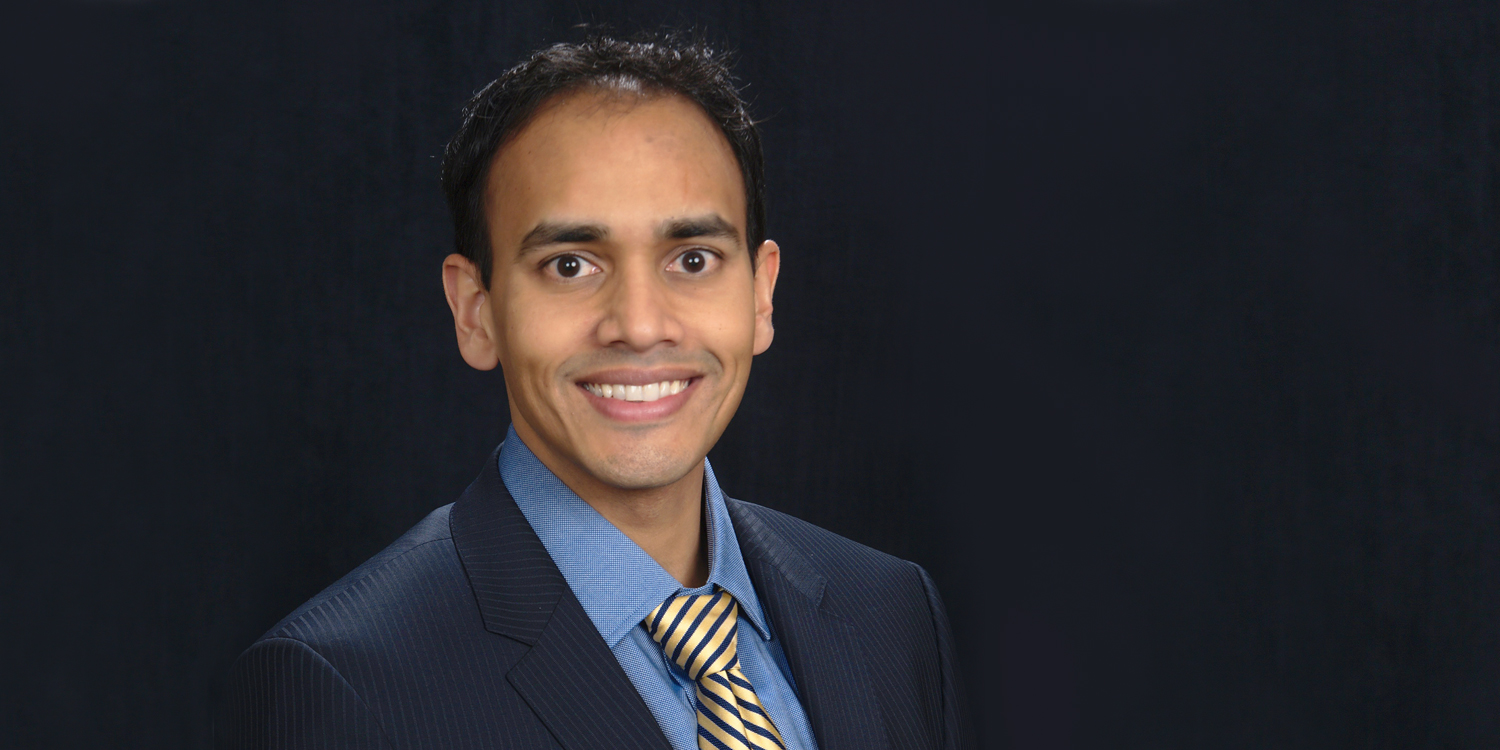Dr. Nikesh Seth, Integrated Pain Consultants CEO - INTERVIEW